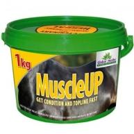 Global Herbs MuscleUP for Horses