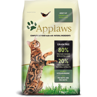 Applaws Chicken & Lamb Dry Adult Cat Food