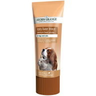 Arden Grange Tasty Liver Dog & Cat Treat 75g