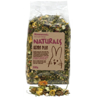 Rosewood Naturals Herbs Plus Treat 500g