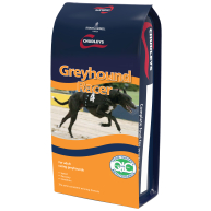 Chudleys Greyhound Racer Dog Food