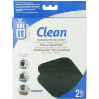 Catit Replacement Carbon Filter For Hooded Cat Litter Tray