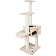 Trixie Alicante Scratching Post Beige