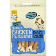 Good Boy Pawsley & Co Chicken Calcium Bones 100g