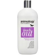 Animology Muck Out Horse Shampoo