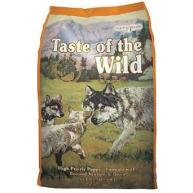 Taste Of The Wild High Prairie Venison & Bison Puppy Food