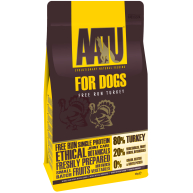 AATU 80/20 Turkey Adult Dog Food 10kg