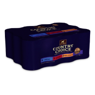 Gelert Country Choice Tripe Variety Working Adult Dog Food 400g x 12