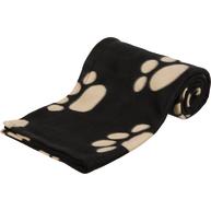 Trixie Barney Dog Blanket Black/Beige