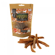 Green & Wilds Sweet Potato Dog Treats 100g