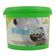 Global Herbs WinterBoost Horse Supplement