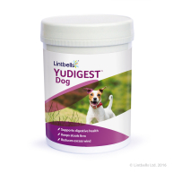 Yudigest Dog Bioactiv Dog Supplement