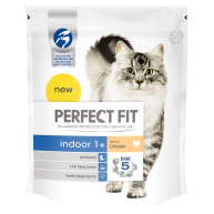 Perfect Fit Chicken Indoor Cat Food