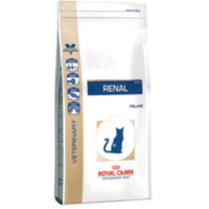 Royal Canin Veterinary Diets Renal RF 23 Cat Food 4kg