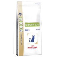 Royal Canin Veterinary Diets Urinary SO Cat Food