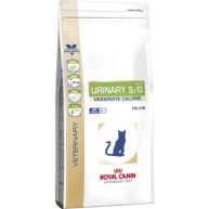 Royal Canin Veterinary Urinary SO Moderate Calorie Cat Food