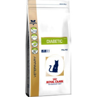 Royal Canin Veterinary Diets Diabetic DS 46 Cat Food 3.5kg