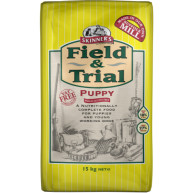 Skinners Field & Trial Chicken Puppy Food 15kg