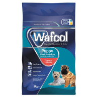 Wafcol Puppy Small & Medium Salmon & Potato