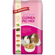 Mr Johnsons Supreme Guinea Pig Mix