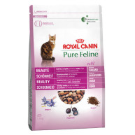 Royal Canin Pure Feline No 1 Beauty Adult Cat Food 1.5kg