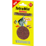 Tetra Min Holiday Fish Food