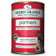 Arden Grange Partners Chicken & Rice Dog Food