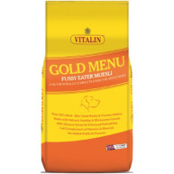 Vitalin Gold Menu Adult Dog Food