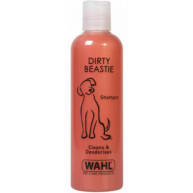 Wahl Shampoo Concentrated Dirty Beastie