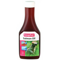Beaphar Salmon Oil for Dogs