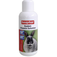 Beaphar Rabbit Vitamin Solution 100ml