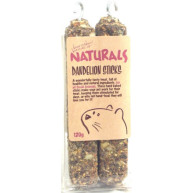 Rosewood Naturals Dandelion Treat Sticks 120g