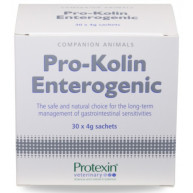 Protexin Pro-Kolin Enterogenic for Dogs & Cats