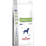 Royal Canin Urinary SO Moderate Calorie Dog Food