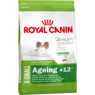 Royal Canin X Small Ageing +12 Dog Food 1.5kg