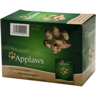 Applaws Chicken & Asparagus Pouches Cat Food