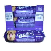 Davies Tripe Chub for Dogs