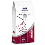 Specific CXD-XL Large & Giant Breed Adult Dog Food 14kg