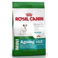 Royal Canin Mini Ageing +12 Dog Food 1.5kg