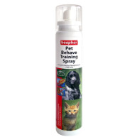 Beaphar Pet Behave Training Spray 125 ml