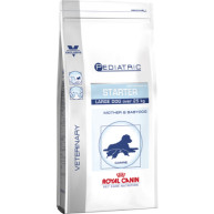 Royal Canin VCN Pediatric Starter Large Dog Food