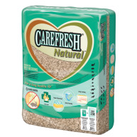 Carefresh Natural Small Pet Bedding 60 litres