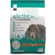 Supreme Science Selective Mature Rabbit Food 1.5kg