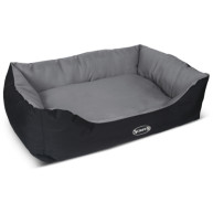 Scruffs Expedition Graphite Waterproof Dog Bed X-Large
