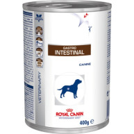 Royal Canin Veterinary Gastro Intestinal Dog Food 400g x 12