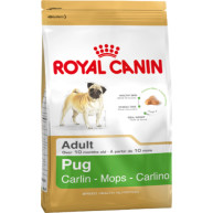 Royal Canin Pug Adult Dog Food 7.5kg