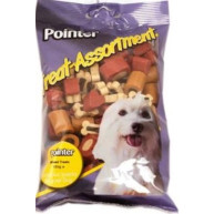 Pointer Dog Treats Assortment