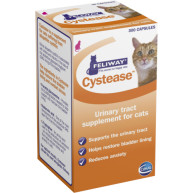 Feliway Cystease Cat Urinary Supplement 125mg x 300