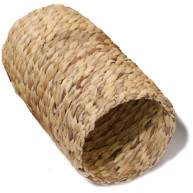 Rosewood Naturals Hyacinth Tunnel Toy Large