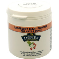 Denes Raspberry Leaf+ Powder